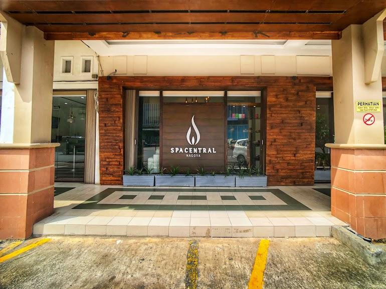 Our Preferred Massage & Spa Partner- Spa Central Batam @ Nagoya Hill