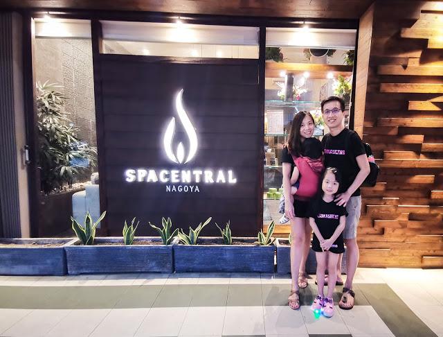 Family Spa at Spa Central Batam